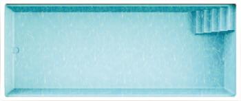 Schwimmbecken Rügen