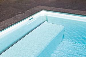 Wasserstand: Standard 10 – 12 cm