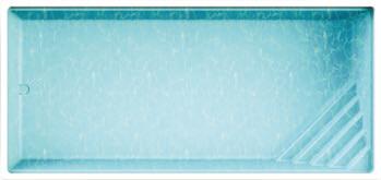 Schwimmbecken Sylt