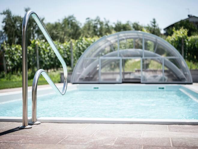 Wir verbinden Tradition und Qualität im Schwimmbadbau